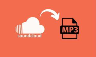 SoundCloud : comment télécharger de la musique en MP3 ?