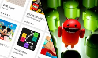 Play Store : ces 10 applications Android dérobent vos identifiants Facebook