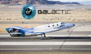 Virgin Galactic : comment suivre en direct le voyage de Richard Branson dans l'espace ?