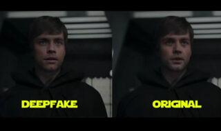 Star Wars : il décroche un job chez Lucasfilm grâce à ses deepfakes réussis de Luke, Tarkin et Leia