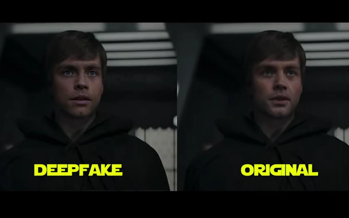 Ses deepfakes lui ouvrent les portes de Lucasfilm