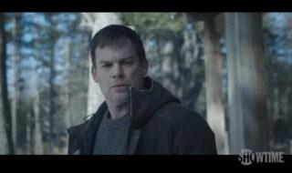 Bande-annonce de la saison 9 de Dexter