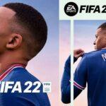 FIFA 22 acheter