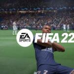 Fifa 22 : premier trailer