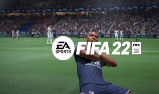 FIFA 22 : les versions PS4, Xbox One et PC seront privées des innovations notables