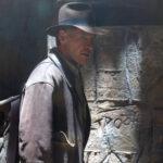 Harrison Ford dans Indiana Jones 4