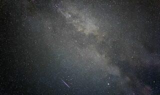 Voie lactée : un astronome dévoile cette incroyable photo capturée sur iPhone 12 Pro Max