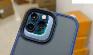 iPhone 13 Pro : une coque dévoile la taille imposante du module photo