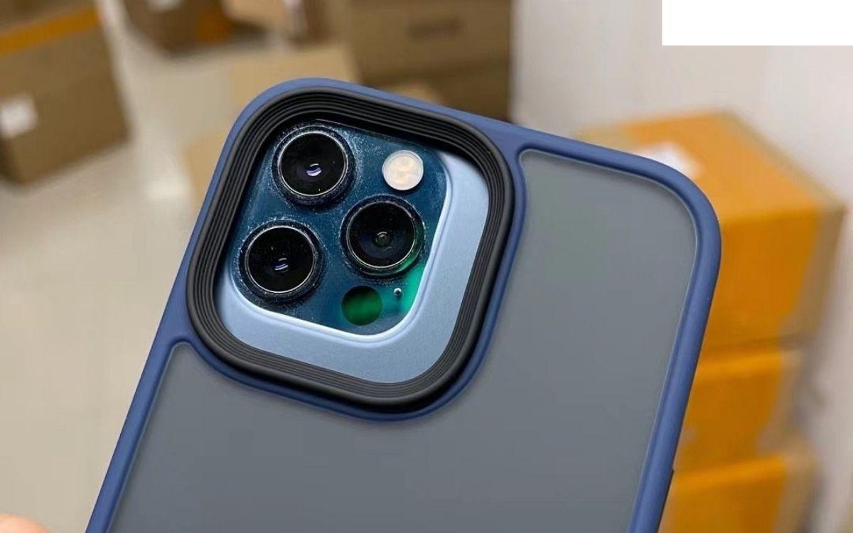iPhone 13 module photo