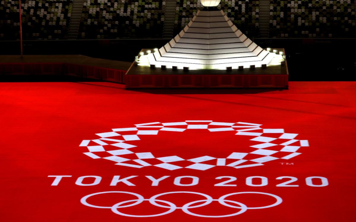 Jeux olympique de Tokyo