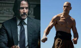 John Wick 4 : un as des arts martiaux incarnera l'antagoniste principal de Keanu Reeves