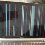 MacBook M1 : des écrans fissurés sans raison selon des utilisateurs