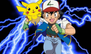 Pokémon : bientôt une série en live-action