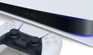 PS5 Digital Edition : Sony lance une nouvelle version plus légère