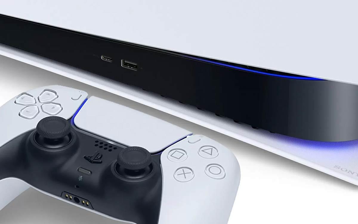 PS5 édition digitale