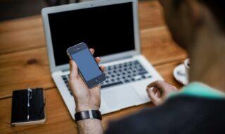Comment utiliser votre smartphone Android ou iPhone comme webcam sur PC