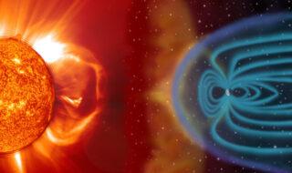 Aucune espèce ne survivrait à la mort du Soleil, mais une nouvelle forme de vie pourrait réapparaître
