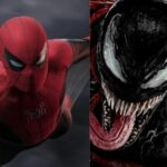 Vers un crossover Spider-Man / Venom ?