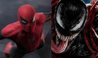 Crossover entre Spider-Man et Venom dans le MCU : voici ce qu'en pense Kevin Feige