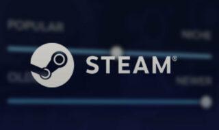 Steam : les meilleurs jeux vidéo gratuits sur la plateforme