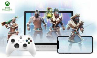 Xbox Cloud Gaming : prix, plateformes, jeux, tout ce qu'il faut savoir