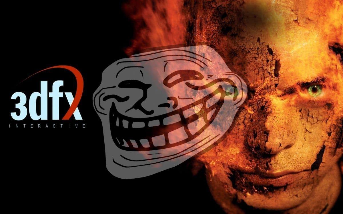 3dfx troll