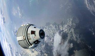 Boeing Starliner : suivez en direct le lancement de la capsule vers l'ISS