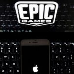Epic Games VS Apple