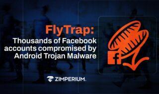 Attention, ce malware Android a déjà piraté des milliers de comptes Facebook