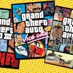 GTA remasters