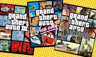 GTA The Trilogy : le prix du remaster serait très élevé