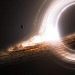 Gargantua Interstellar