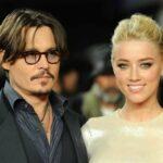 Johnny Depp et Amber Heard en 2011