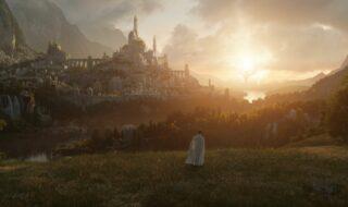 Série Le Seigneur des anneaux : Amazon dévoile une première image et la date de sortie
