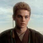 Leonardo DiCaprio en Anakin
