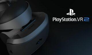 PSVR 2 : les nouveautés du casque VR ont fuité après une conférence secrète de Sony
