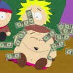 South Park contrat Paramount