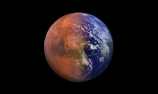 À quoi ressemblera la Terre dans 500 ans ?