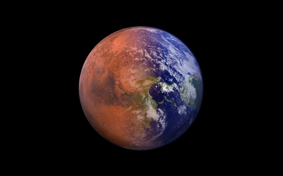 Terre dans 500 ans