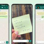 WhatsApp messages éphémères