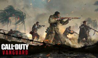 Précommande Call of Duty Vanguard  : où l'acheter au meilleur prix ?