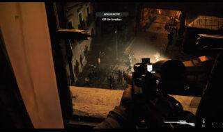 Call of Duty Vanguard : 10 minutes de gameplay sous haute tension dans Stalingrad