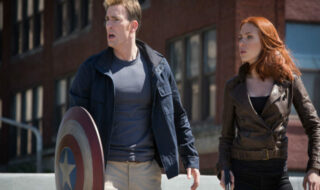 Après le MCU, Scarlett Johansson et Chris Evans rejoignent Apple TV+ pour un film d'action romantique