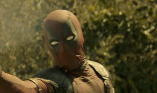 Deadpool 2 : cette scène sous-marine prometteuse a été coupée au montage