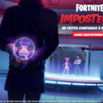 Fortnite Imposteur