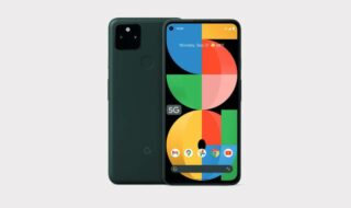 Google Pixel 5a : date de sortie, fiche technique, prix, tout savoir