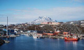 De la pluie se déverse sur le sommet du Groenland : un stigmate inédit du réchauffement climatique
