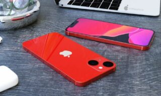 iPhone 13 : près d'un utilisateur d'iPhone sur deux est prêt à l'acheter
