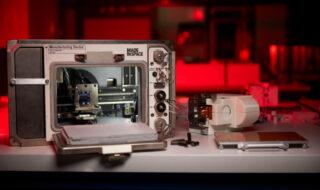 Imprimante 3D Redwire