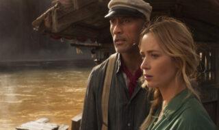 Jungle Cruise 2 : Dwayne Johnson et Emily Blunt vont rempiler pour une suite